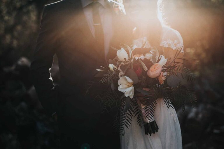 Five Things to Discuss With Your Wedding Officiant