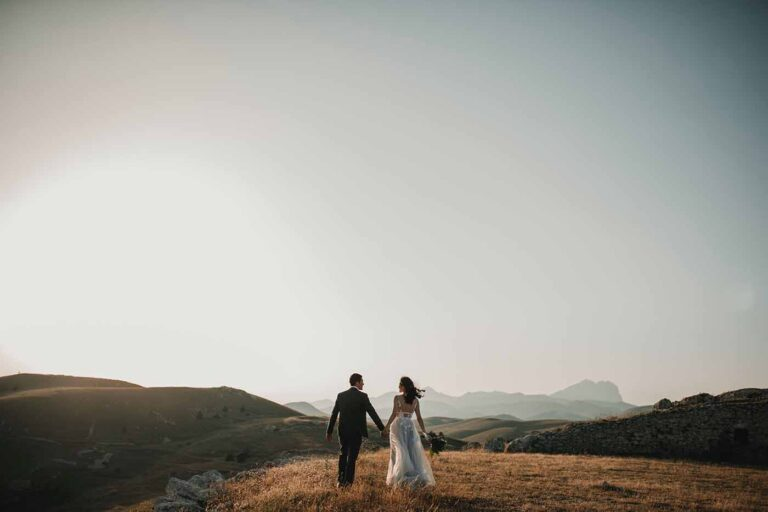 Are You Planning For A Wedding or A Marriage?