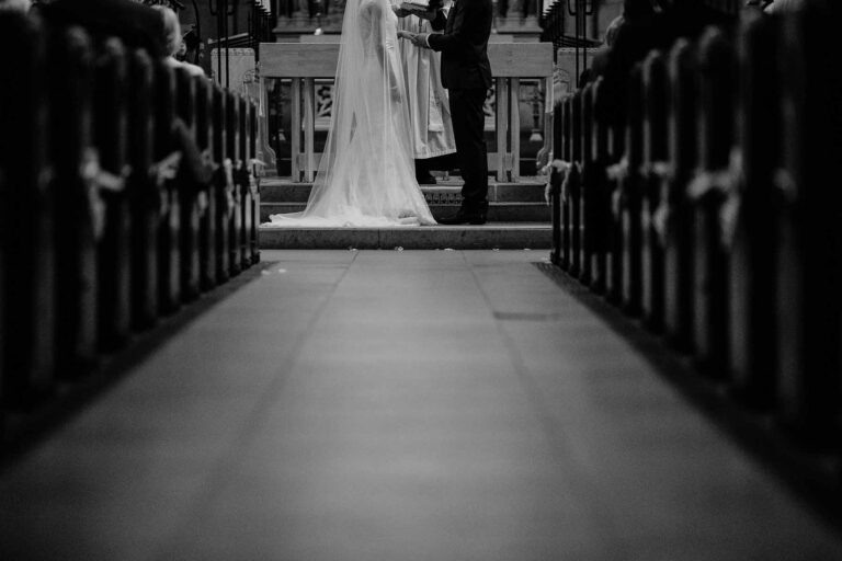 The History of Wedding Vows